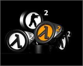 Half-Life 2 and Counter-Strike Source icons v2