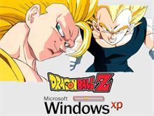 DBZ Super Saiyan XP