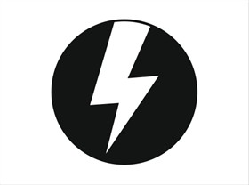Minimalist Black - Daemon Tools