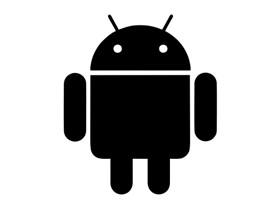 Minimalist Black - Android