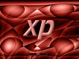 XP Flow - Reddish Version