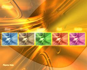 Plasma vista wallpaper pack
