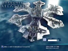 Stargate Atlantis 1