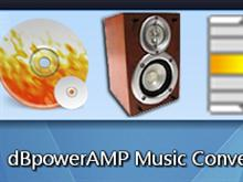dBpowerAMP Music Converter