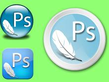 more photoshop icons