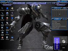 Legacy Desktop
