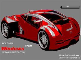 MOTOR SPORTS EDITION