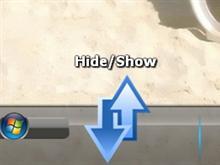 Toggle Autohide