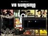 V8 Turismo by: Vampothika