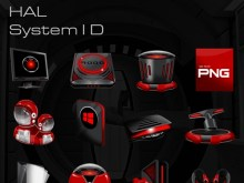 HAL System ID