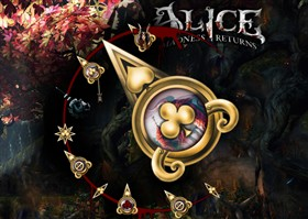 Alice the Madness Returns