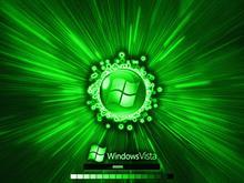 Vista Energy: 16 Shades of Emerald Green v2.0