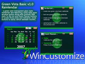 Green Vista Basic v1.0