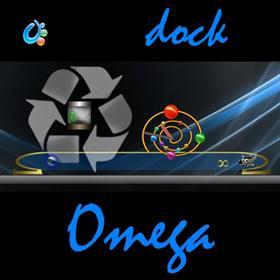 Omega dock