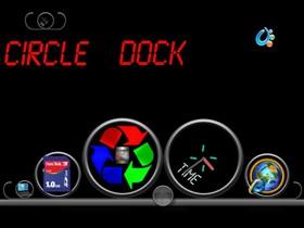 Circle Dock