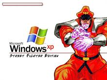 Street Fighter BootSkin - M. Bison