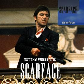 Scarface The World Is Yours Icon