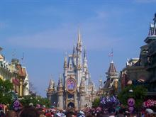 Cinderella&#39;s Castle - Walt Disney World