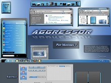 AGGRESSOR  7  XP & Vista