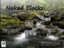 Naked Clocks