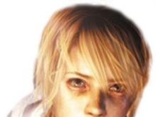 Silent Hill 3 - Heather