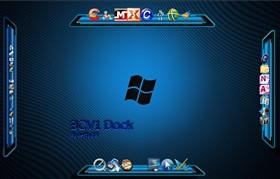 BCV1-Dock