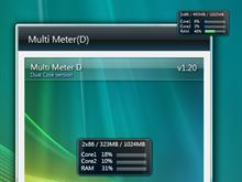 Multi Meter Dual Core v1.20
