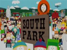 SouthPark Gang