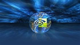 Nvidia Orb HD