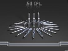 50 Caliber Vista