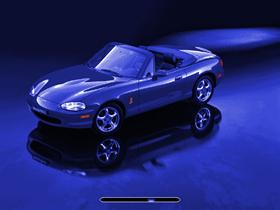 Mazda MX-5 10th Anniversary Edition - 2