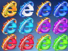 IE7 Variety Pack