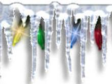 Icicle Lights