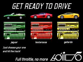Bolido_Color pack