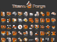 Titans Forge IP
