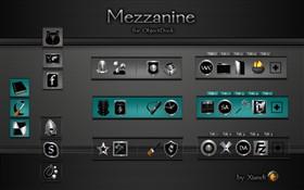 Mezzanine Docks
