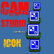 CamStudio icon (.png)