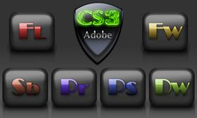 CS3 Icons