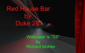 Red House Bar