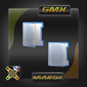 GMX Folders