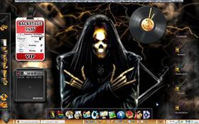 The Metal Reaper