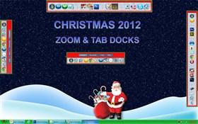 Christmas 2012 Docks