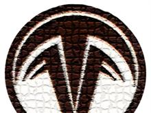 Tribes Vengeance Logo Icon