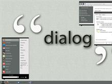 Dialog