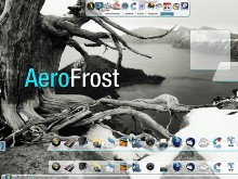 Aero Frost Docks