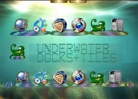 Underwater Docks