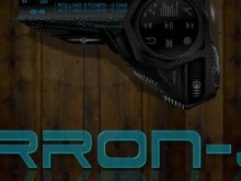 Arron-J