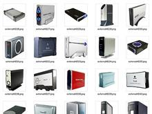 External HD Collection II