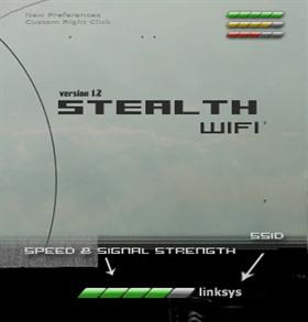 Stealth Wireless Signal Strength v1.2