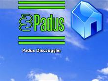 Padus DiscJuggler